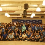 Facebook Hyderabad Team