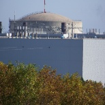 Darlington Nuclear Plant.