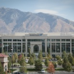 Dealertrack Technologies, Inc. photo: View of our Salt Lake City office