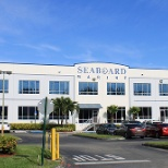 Seaboard Marine Headquarters