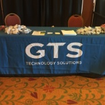 GTS at the Executive Women in Texas Government Conference