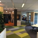 ING photo: The Lab bij ING