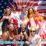 Talent Experience Team Celebrates Independence Day!