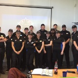 photo of Domino's Pizza - SK, We just love our Managers in Training! another successful course complete!