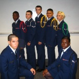 Tech School, Honor Guard