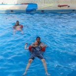Curso intensivo Guardavidas de Piscinas.