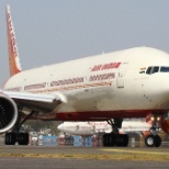 photo of Air India, online download
