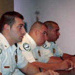 Andrews International Officers in Training
