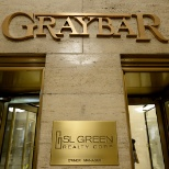 Graybar Building, New York, New York