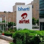 Bharti Airtel Limited photo: Internet