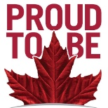 photo of TD, Proud to be Canadian