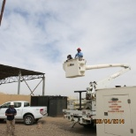 Working Safely With Boom Trucks