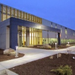 Benton Harbor Tech Center