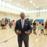 CEO Trenton ymca