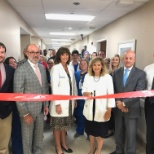Grand Strand Medical Center photo: at the ribbon cutting ceremony for the opening of our 4th floor!