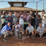 Softball Champs