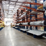 Graybar Electric Company, Inc. photo: Graybar warehouse