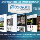 Absolute Web Services, Inc - Miami Web Design Company