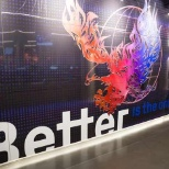 "Echo Global Logistics photo: ""Better is the Only Option"""