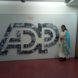 When Visited ADP Pune