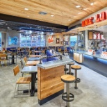 Raising Canes photo: New Restaurant Design - Dining Room