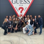 foto di Guess, Store Manager Meeting