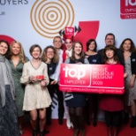 AXA is Top Employer 2020!