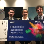 KPMG Innovation & Collaboration Challenge