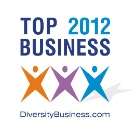 ATS is a Top 2012 Diversity Business