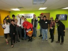 Halloween at Spi Global!