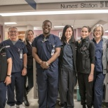 St. Paul's Hospital Heart Centre Team Members