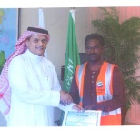 DP World photo: i am take from gm jeddah sea port avord