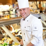 Wegmans photo: Making Great Meals Easy