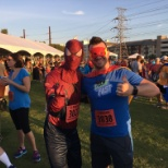 Main Street Renewal LLC photo: #MSR #SuperHeroRun