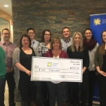 Westland Insurance is proud to be able to support the Canadian Cancer Society, BC & Yukon Division!