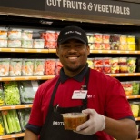 Earth Fare Produce Team Member