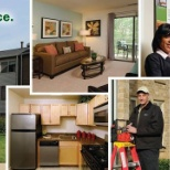 Home Properties photo: Discover the difference. Discover Home.