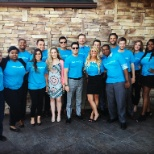 The Invictus Group photo: Corporate Event to raise money for Operation Smile