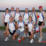 River to River team 2007