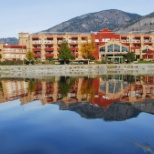 Holiday Inn & Suites Osoyoos BC photo: Holiday Inn Osoyoos BC
