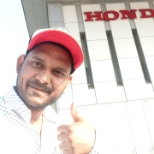 Honda annual function pic.