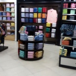 Shoppers Stop Ltd photo: The store where I have been working