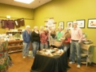 Caribou Team at Feed My Starving Children