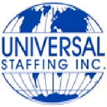Universal Staffing photo: UNIVERSAL STAFFING INC.