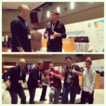 AT&T Developer Conference