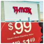 Grateful Employee of TJMAXX