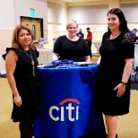 Citi photo: Meet the Citi Tampa Recruitment team #LifeatCiti
