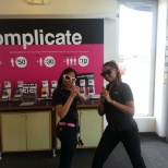 My 1st TMO Store as RSM