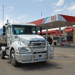 CHS Cenex Convenience Store and CHS Transportation. Cenex branded fuels and lubricants.