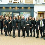 photo of RUSH Hair and Beauty, RUSH Chelmsford